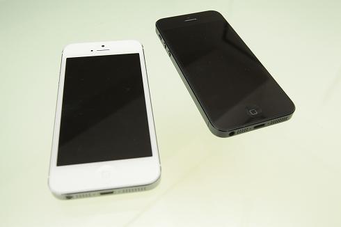i Phone5