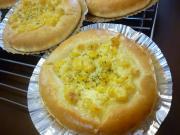コーンマヨネーズパン