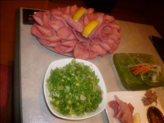 2012-08-22焼肉 (1)