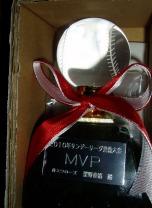侍スワローズ 1811303492MVPfukano