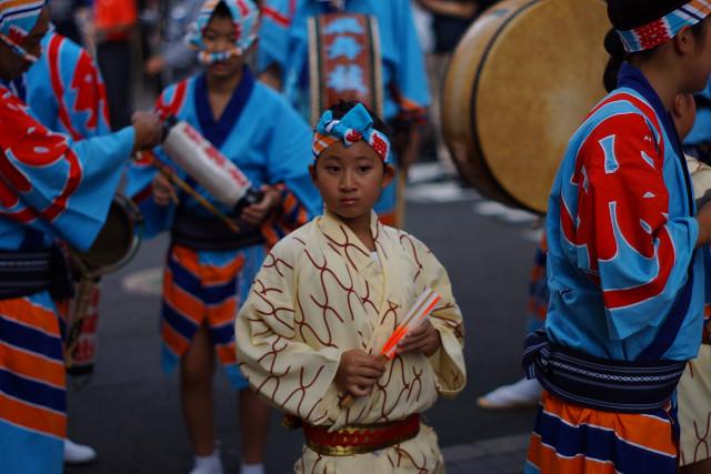 北浦和盆踊り