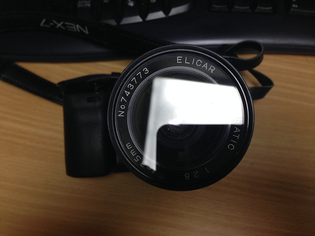 ELICAR35