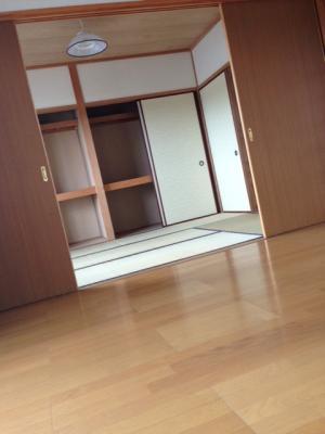 第3冨士室内