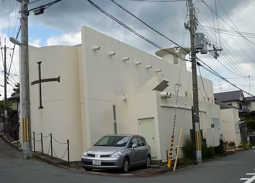 日吉台教会