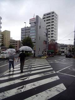 20140628ラーメン二郎三田本店(その1)