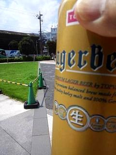 20140712ビール