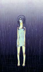 オリジナル 雨と憂鬱