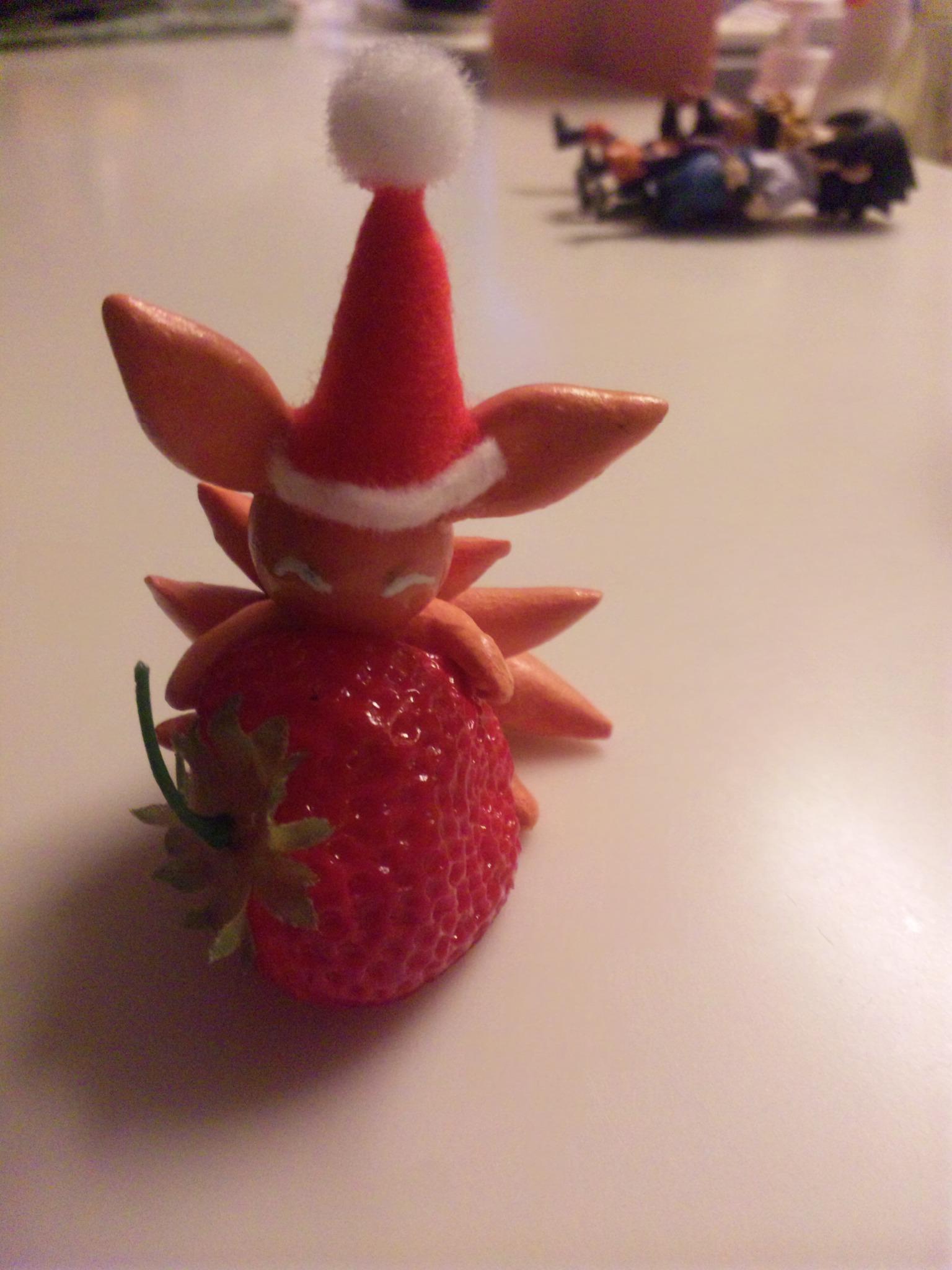 あくとさんクリスマス④