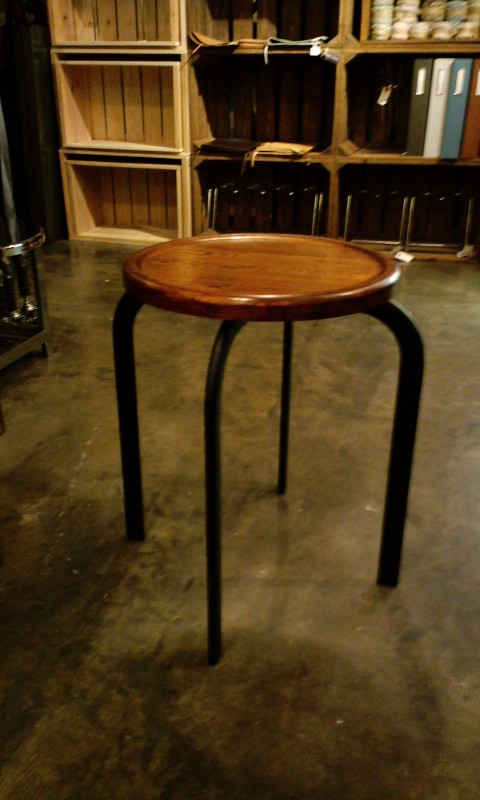 Remake Stool