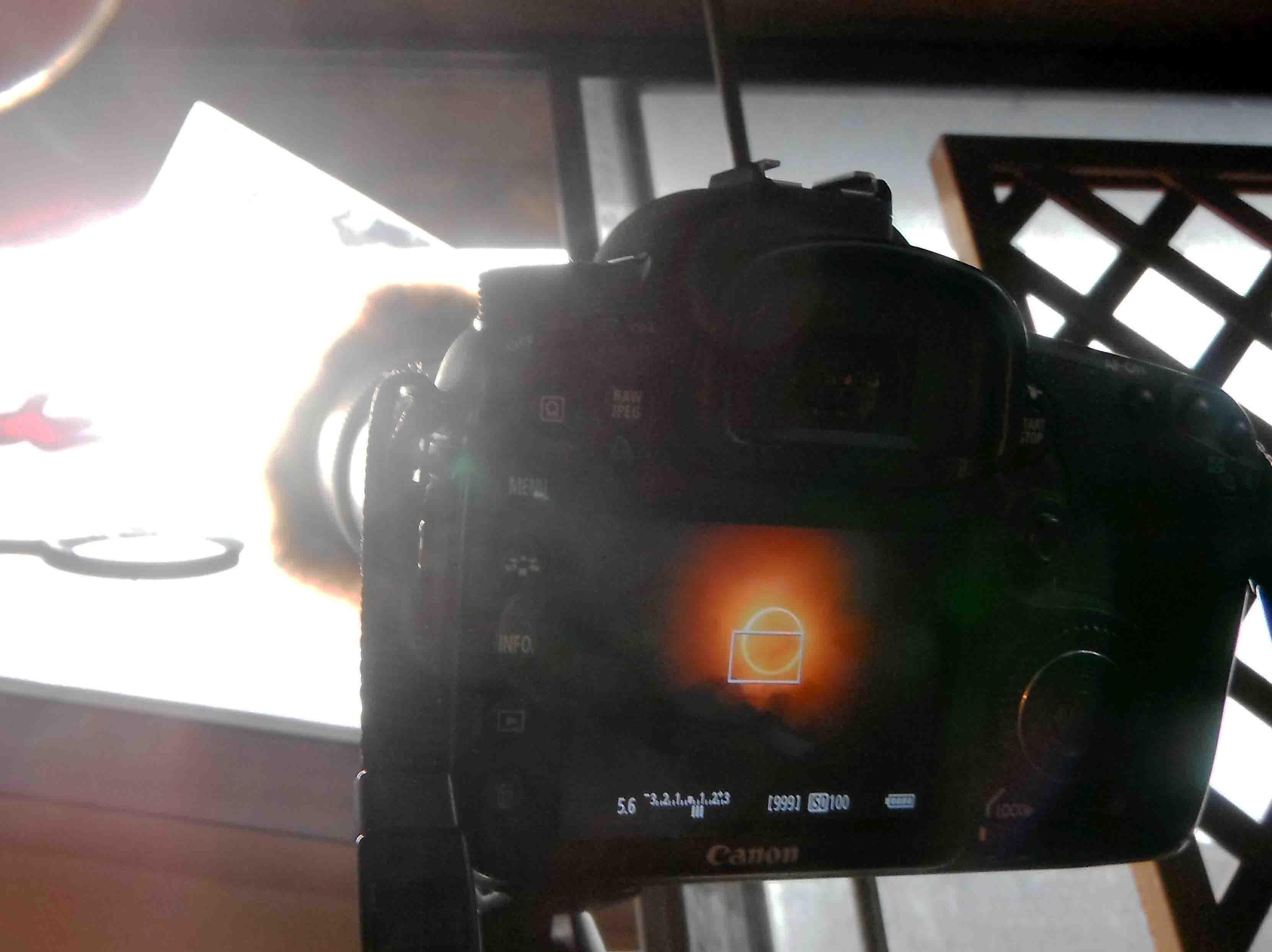 撮影準備(4)