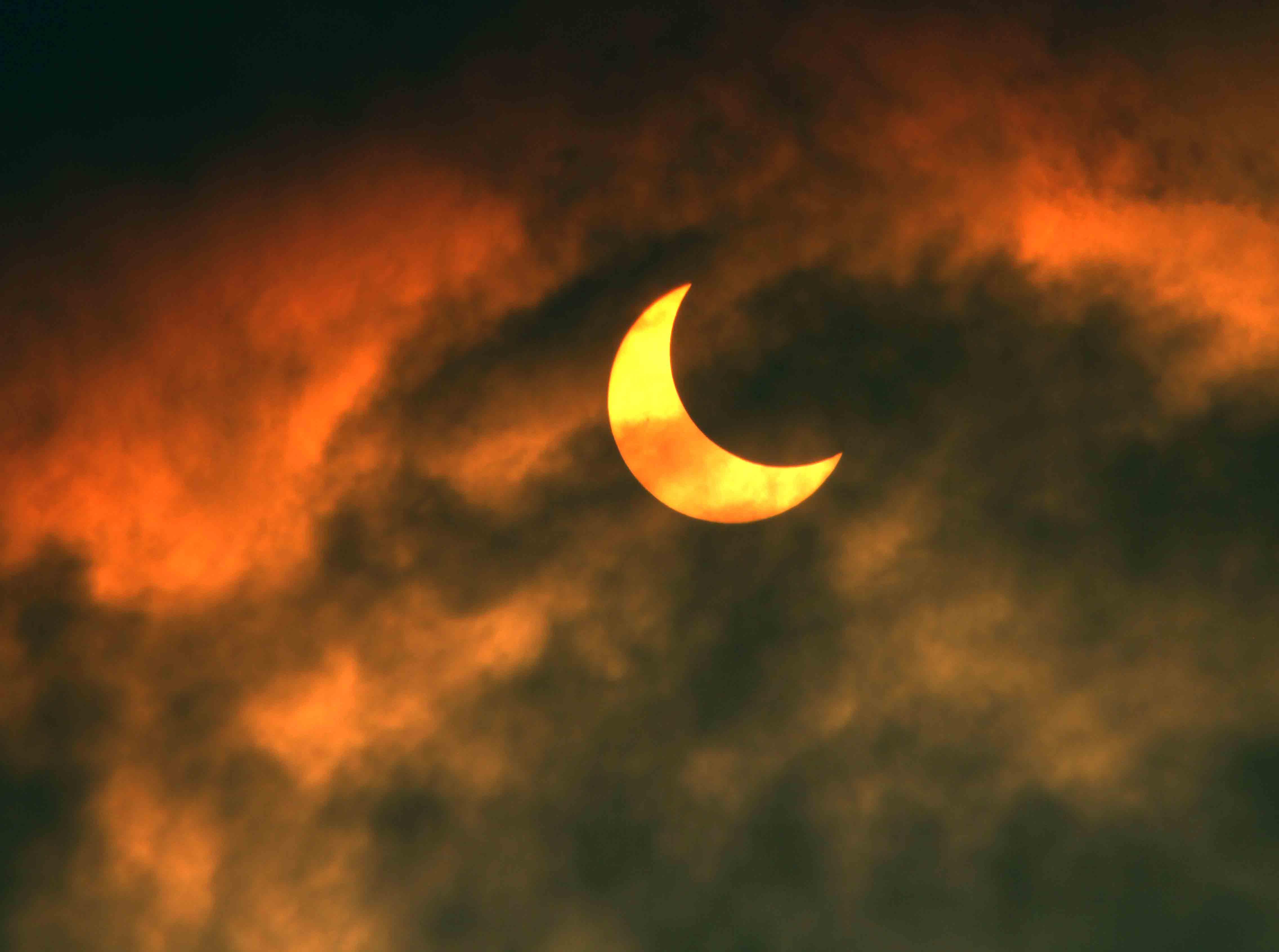 金環日食(1) IMG_8892