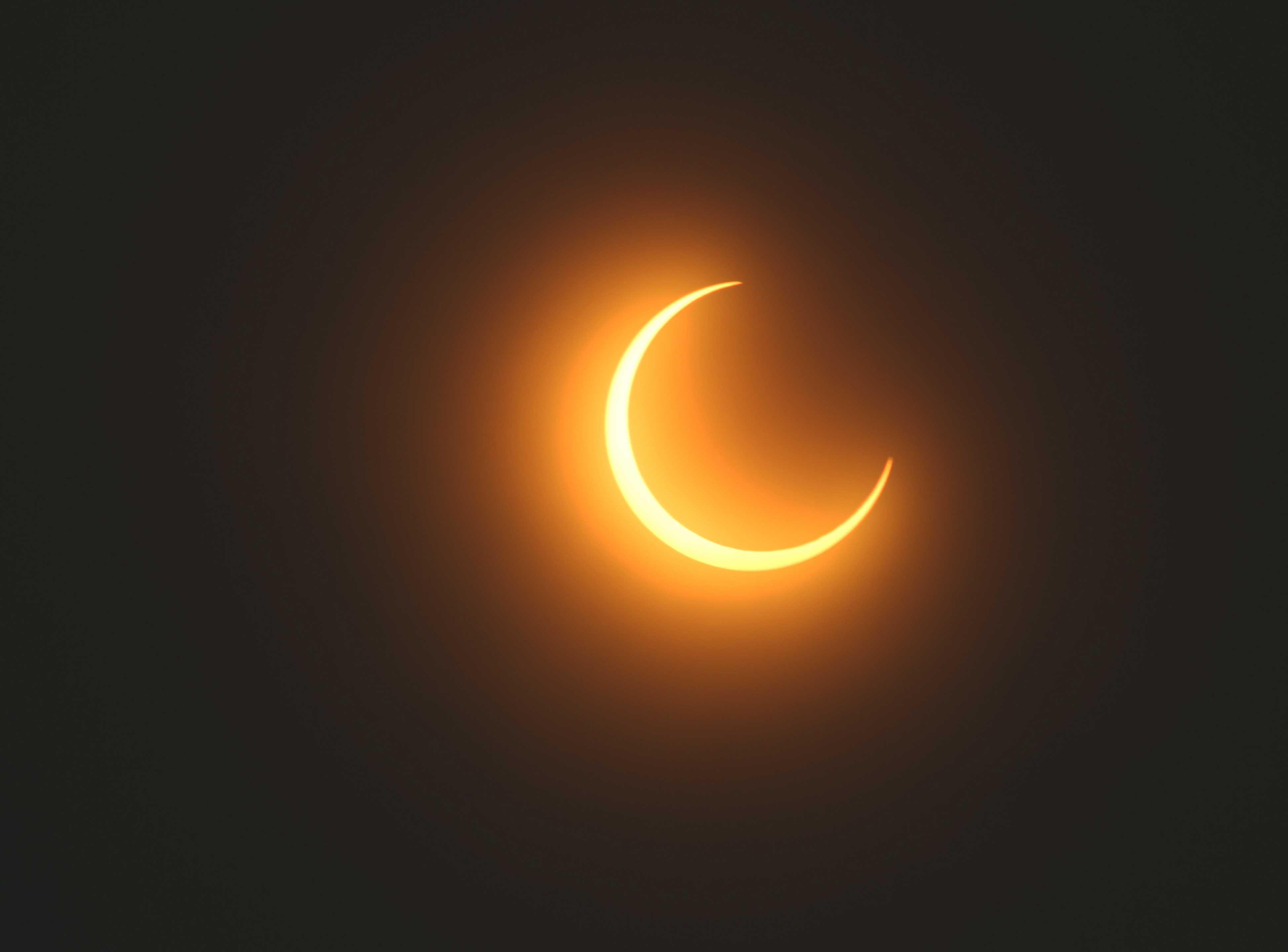 金環日食(2) IMG_8909