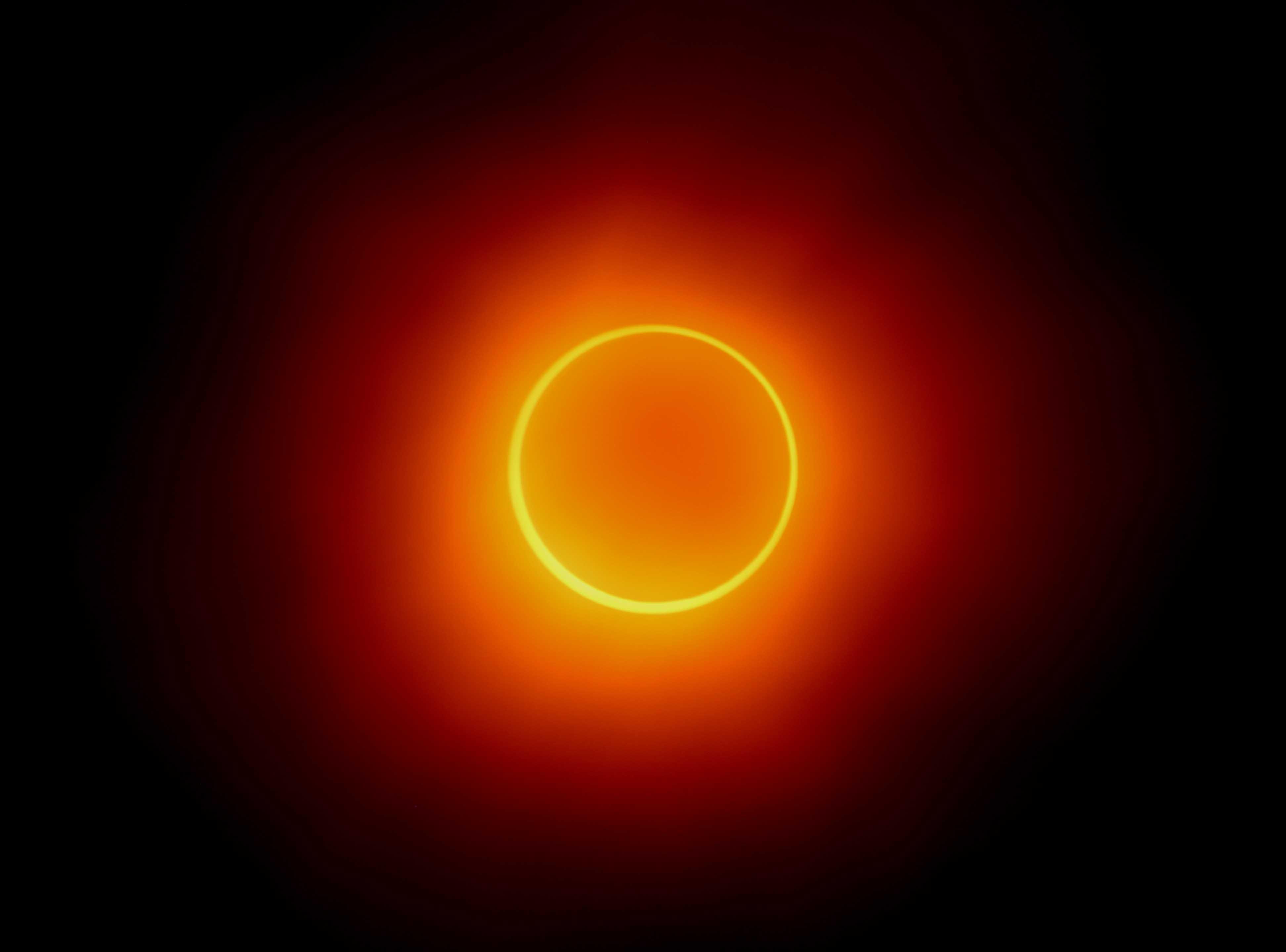 金環日食(3) IMG_8930