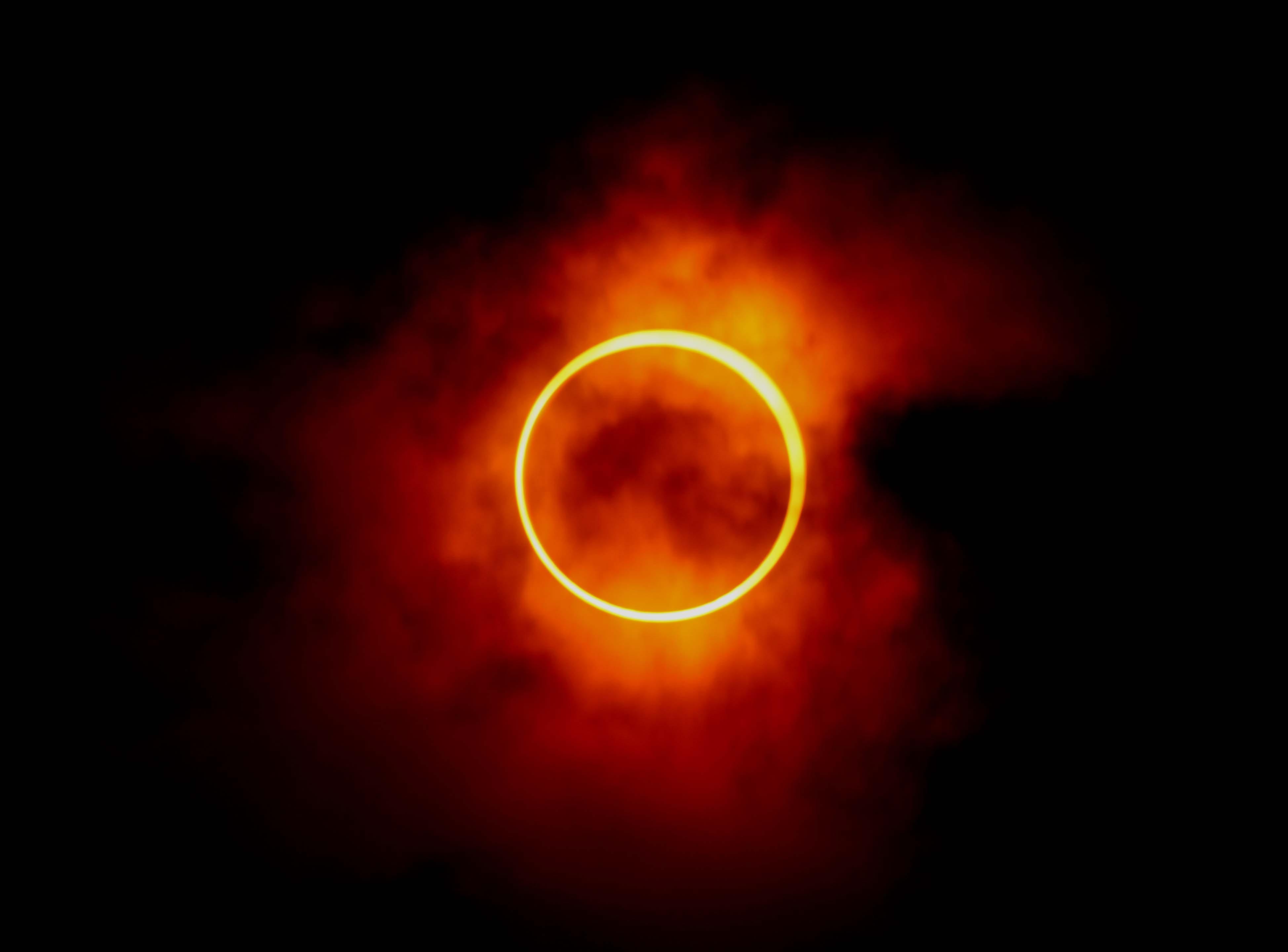 金環日食(4) IMG_8936