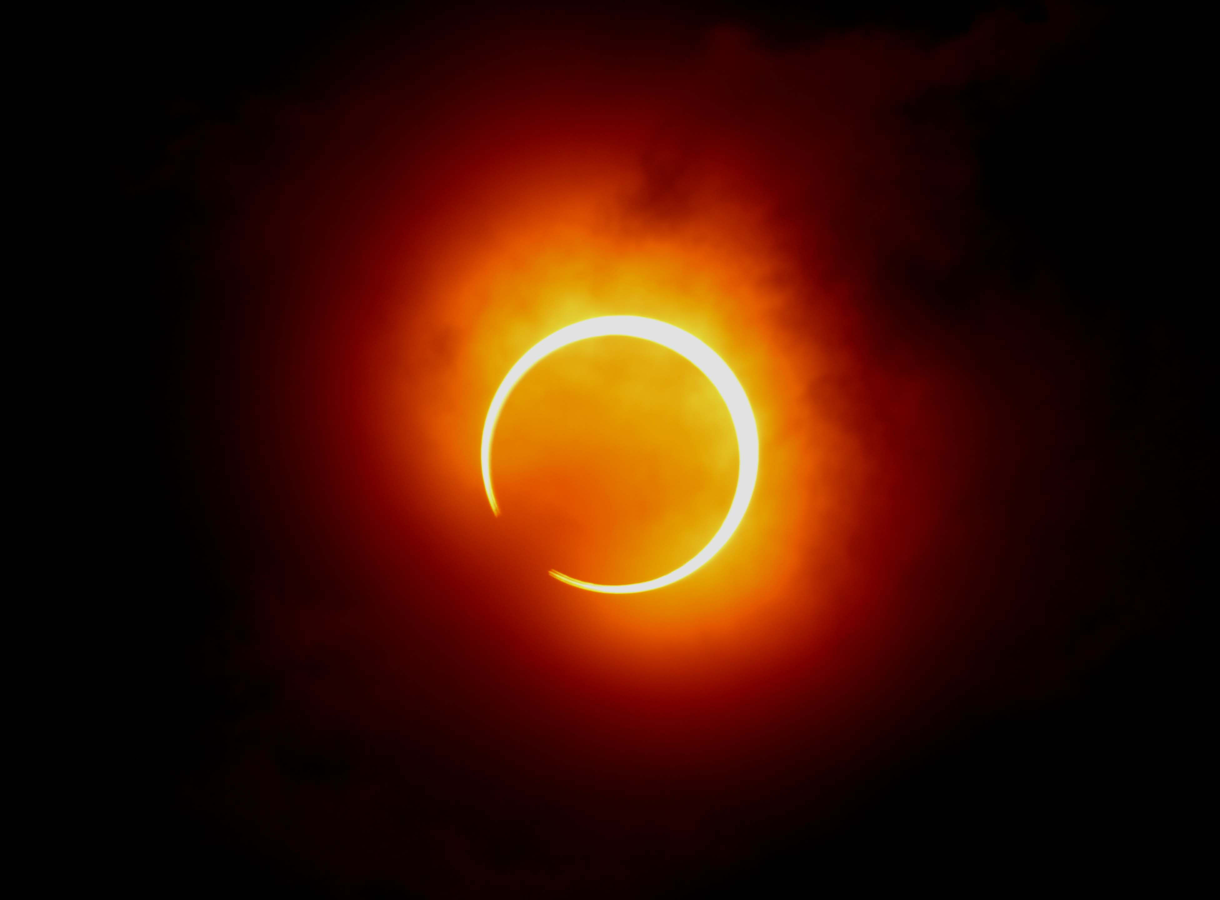 金環日食(5) IMG_8945