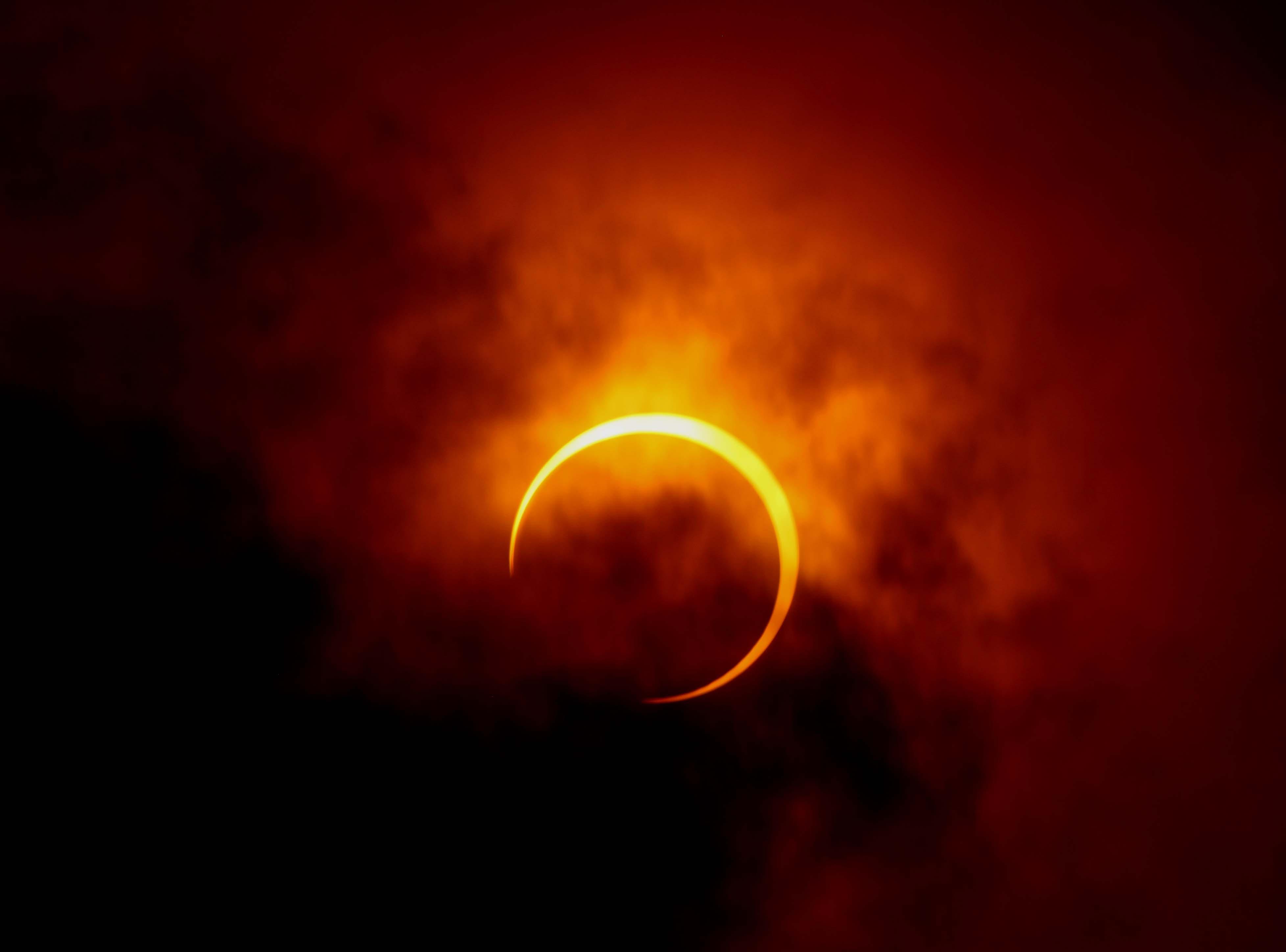 金環日食(6) IMG_8952