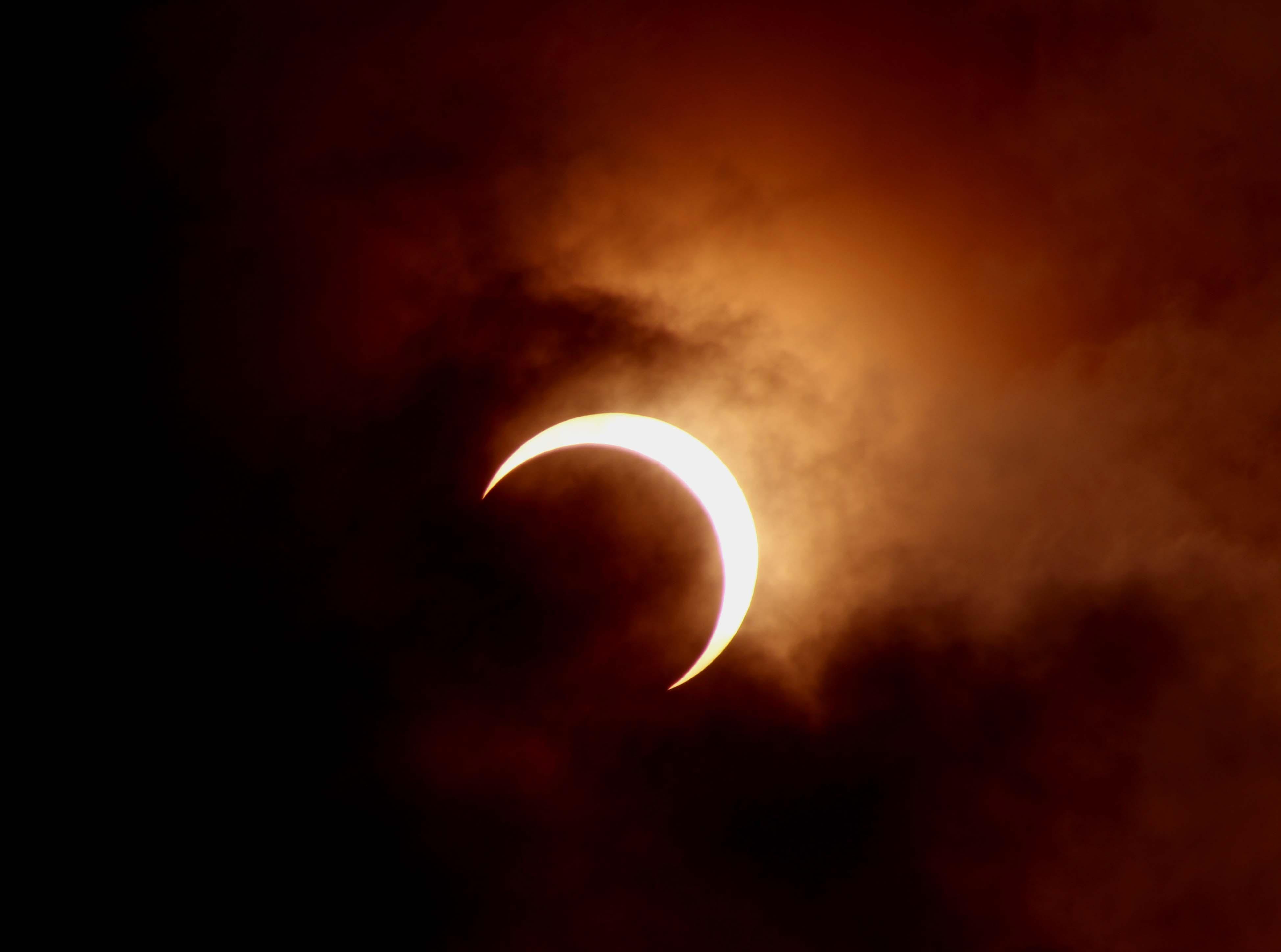 金環日食(7) IMG_8975
