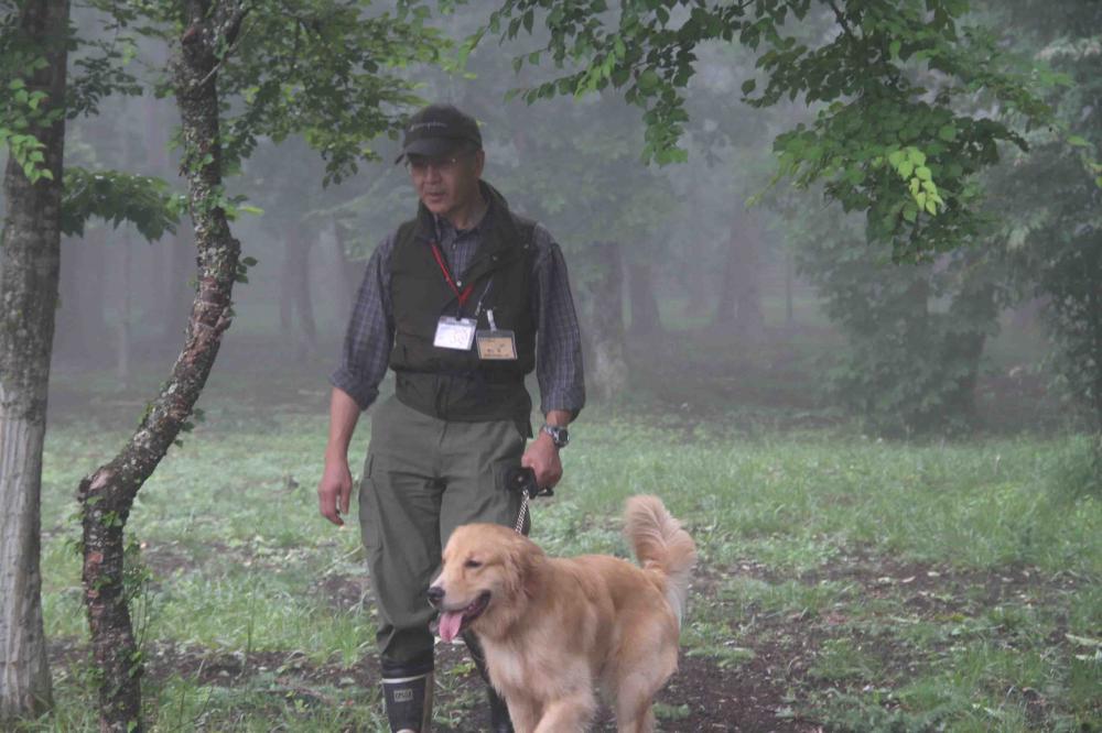 6月25日最終日 野外トレーニング(3)