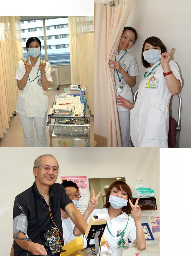 入院生活(5)