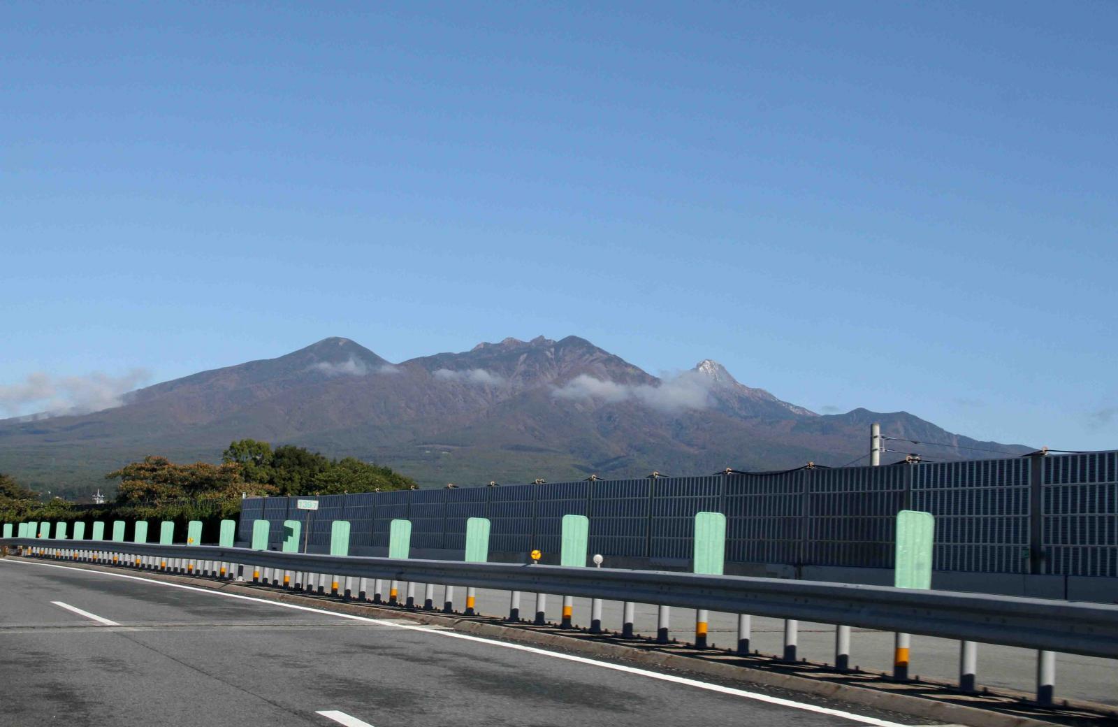 八ヶ岳 Ⅱ