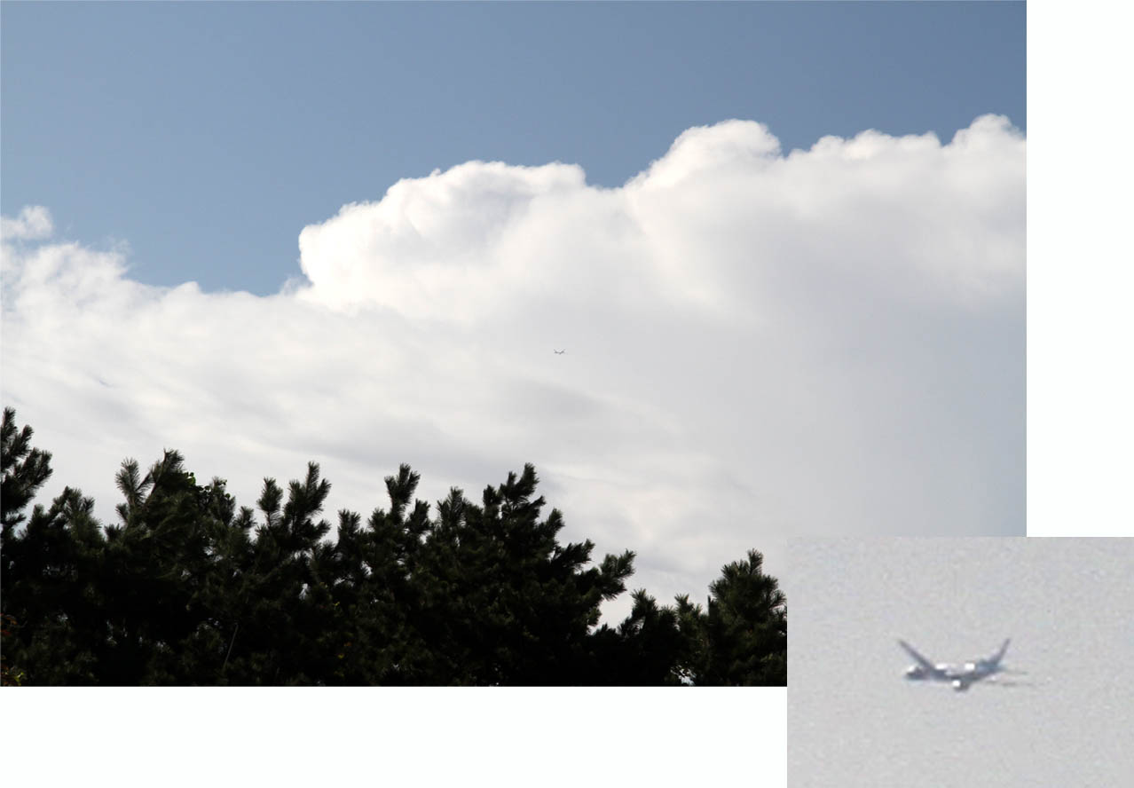 9月1日の関東中部の大雨とカナトコ雲(3)