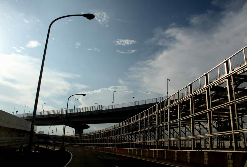 9月1日の関東中部の大雨とカナトコ雲(7)