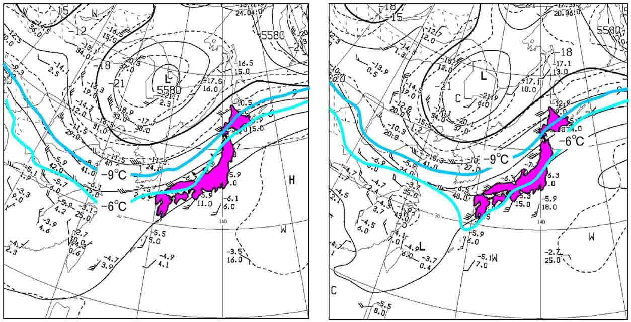高層天気図AUPQ35 20130901