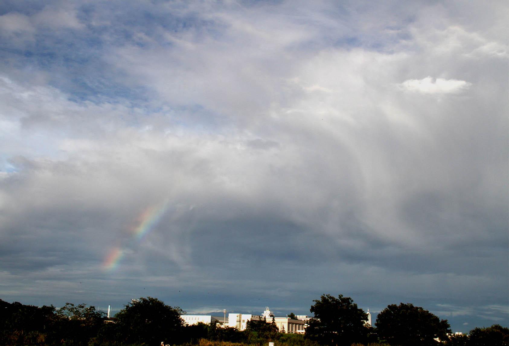 10月2日の虹(11)