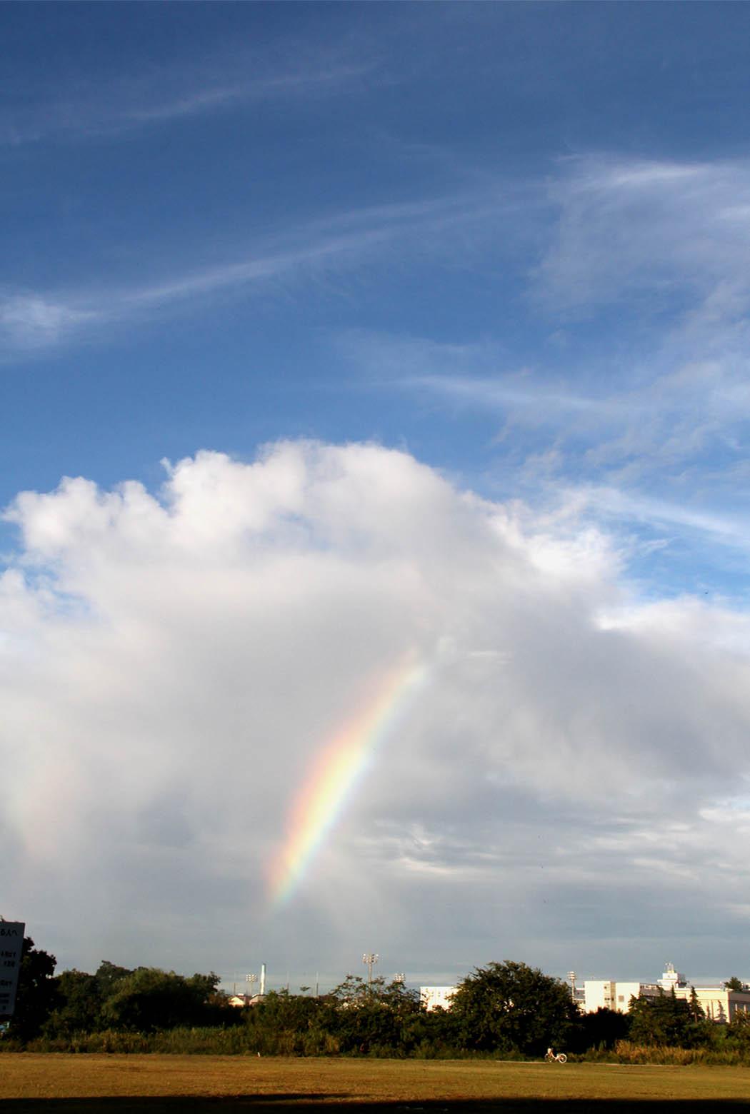 10月2日の虹(12)