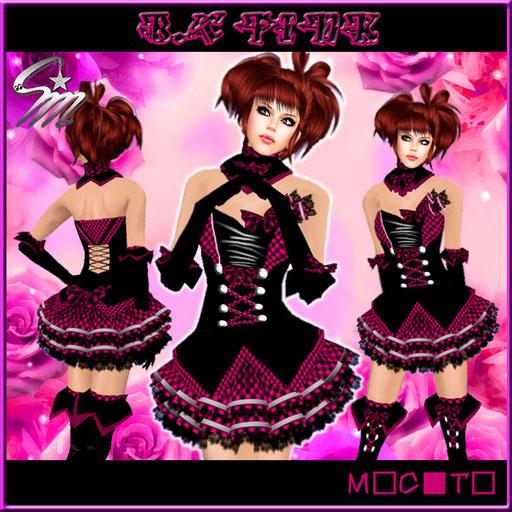 B.C pink_512