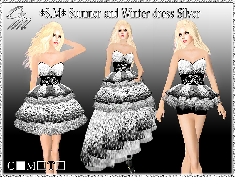 Summer and Winter dress Silver1_800