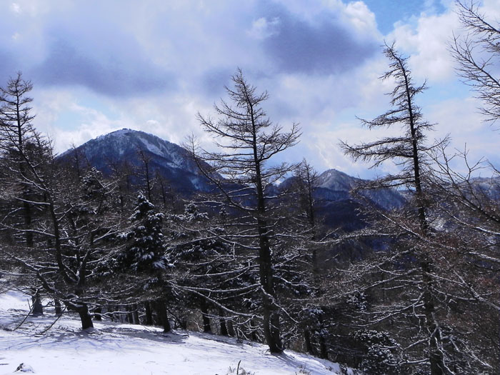 A006-11:01蛭ヶ岳
