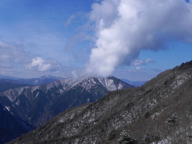 A006-11:07大室山