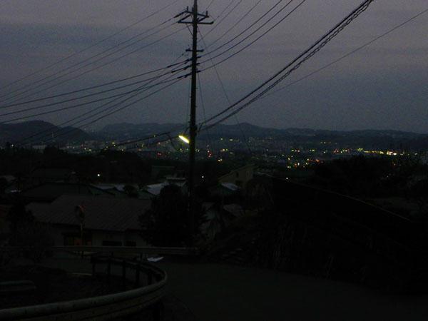 A006-20-17:46夜景