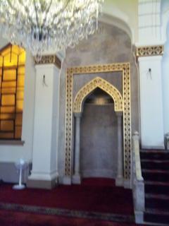 神戸モスク1