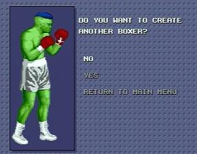 ホリフィールドボクシング