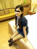 台湾美少女 流出ヌード画像 1