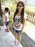 台湾美少女 流出ヌード画像 3