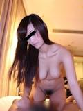 巨乳美女 ヌード画像 11