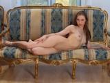 バレリーナ 西洋美女 ヌード画像 1