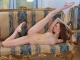 バレリーナ 西洋美女 ヌード画像 5
