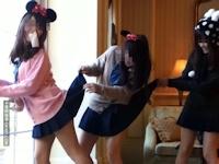 台湾で「日本の女子高生がひどすぎる」 台湾の女子高生もこんななのか?と話題 その2