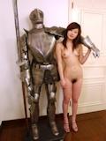 日本美女のヌード画像 11