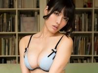 今野杏南 セクシービキニ画像6