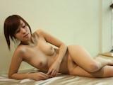 中国美女 ヌード画像 17