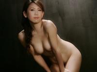 中国美女モデルのセクシーヌード画像291