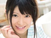 緒川りお 新作AV 「すっぴんだよ 緒川りお」 11/7 リリース