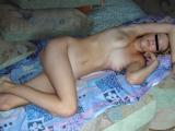 金髪美女 ヌード画像 8