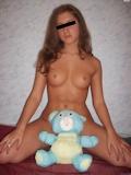ロシア 素人美女 ヌード画像 3