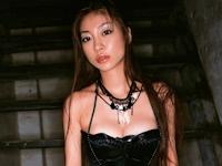 中山惠 セクシー画像